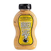 Top Secret Recipes Burger Special Sauce