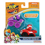 Top Wing Mission Control Racers, Assorted