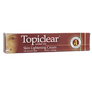 Topiclear Skin Lightening Cream with Sunscreen