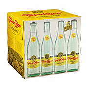 Topo Chico Mineral Water Case 12 oz Bottles