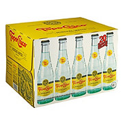 Topo Chico Sparkling Mineral Water 6.5 oz Bottles