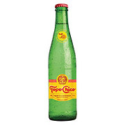 Topo Chico Twist Of Grapefruit Sparkling Mineral Water
