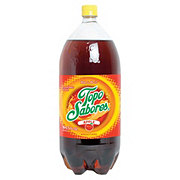 Topo Sabores Apple Flavored Soda