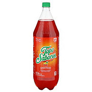 Topo Sabores Fruit Punch
