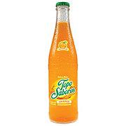 Topo Sabores Orange Soda