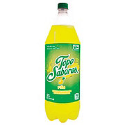 Topo Sabores Pineapple