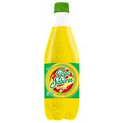 Topo Sabores Pineapple Soda