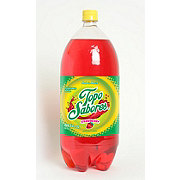 Topo Sabores Strawberry Flavored Soda