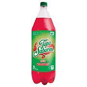 Topo Sabores Strawberry Soda