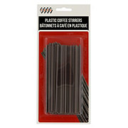 Tops Disposable Plastic Coffee Stirrers