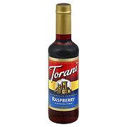 Torani Raspberry Flavoring Syrup