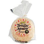 Tortillas Aguilar Flour Tortillas