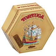 Tortuga Golden Original Caribbean Rum Cake