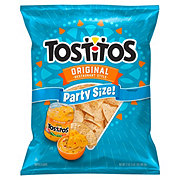 Tostitos Restaurant Style Tortilla Chips Family Size