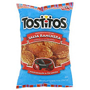Tostitos Salsa Ranchera Tortilla Chips