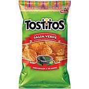 Tostitos Salsa Verde Tortilla Chips