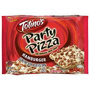 Totino's Hamburger Party Pizza