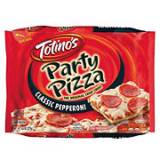 Totino's Party Pizza Classic Pepperoni