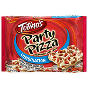 Totino's Party Pizza Combination