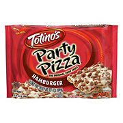Totino's Party Pizza Hamburger