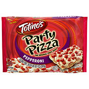 Totino's Party Pizza Pepperoni