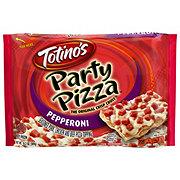 Totino's Party Pizza Pepperoni