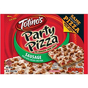 Totino's Party Pizza Sausage