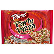Totino's Party Pizza Supreme
