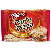 Totino's Party Pizza Triple Cheese
