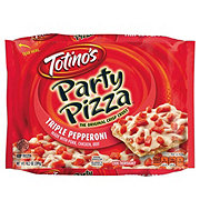 Totino's Party Pizza Triple Pepperoni