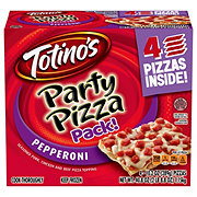 Totino's Pepperoni Pizza Party Pack