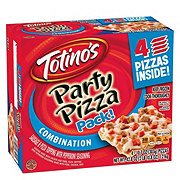 Totino's Pizza Party Pack, Combination