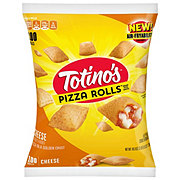 Totino's Pizza Rolls Cheese Pizza Snacks