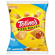 Totino's Pizza Rolls Combination Pizza Snacks