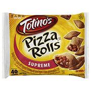 Totino's Pizza Rolls Supreme Pizza Snacks