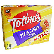 Totino's Pizza Sticks Pepperoni
