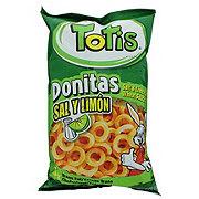 Totis Sal Y Limon Donitas