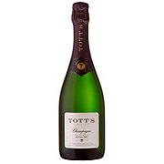 Tott's Extra Dry Champagne