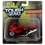 Tough Gears 1:18 Motorcycles