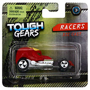 Tough Gears 3 in Vehicles