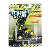 Tough Gears ATV