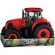 Tough Gears Light & Sound Farm Tractor