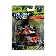 Tough Gears Super Cycles