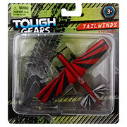 Tough Gears Tailwinds