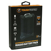 Tough Tested Rugged Battery Pack