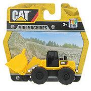 Toy State Assorted CAT Mini Machines