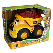 Toy State Cat Buildin' Crew Assorted Lightning Load Vehicles