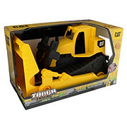 Toy State Cat Tough Tracks Rugged Machines Assorted Construction Vehicles