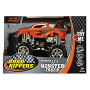 Toy State Motorized 4x4 Monster Truck