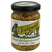 Tracklements Tracklements Mustard Whole Grain